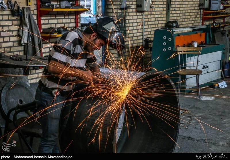 گرگان| پرداخت بیش از 513 میلیارد تومان تسهیلات به واحدهای تولیدی استان گلستان