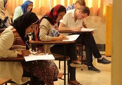 هشتاد و پنجمین دوره دانش افزایی زبان فارسی کار خود را آغاز کرد