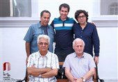 اعلام اسامی داوران بخش عکس هجدهمین جشن سینمای ایران