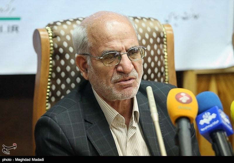 محمدحسین مقیمی معاون سیاسی وزیر کشور