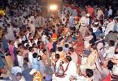 اعتراضات سراسری در پاکستان و احتمال بروز اختلاف میان احزاب حامی «طاهر القادری»