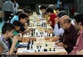 مسابقات بینالمللی شطرنج جام ابنسینا - همدان