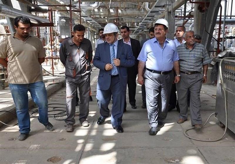 Irak: Kürtlerle Müzakereler Başarısız Olursa, Petrolü İran'dan İhraç Ederiz