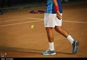 مسابقات تنیس جایزه بزرگ جام کازرونی