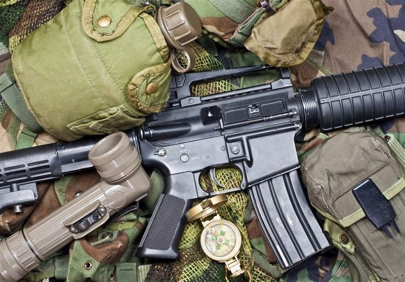 سلاح آمریکایی