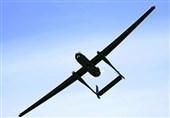Spy Drone Brought Down near Syria's Aleppo