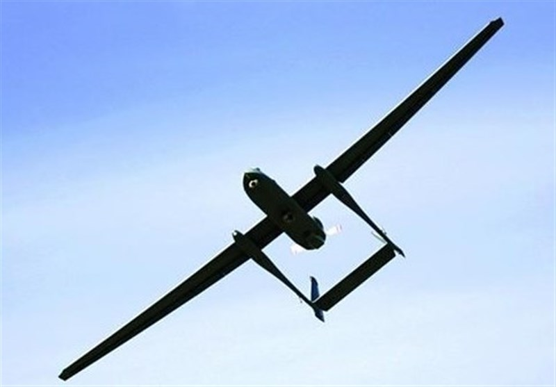 Palestinian Fighters Shoot Down Israeli Spy Drone: Report