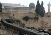 تبعید 33 فلسطینی ساکن قدس از مسجد الاقصی طی ماه گذشته