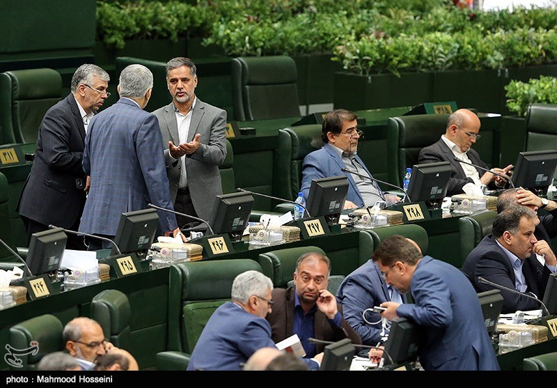 Iran MPs Pass Motion to Counteract US Acts of Terrorism in Region