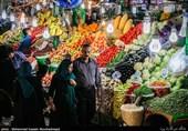 دهنکجی قیمتهای نجومی میوه به تورم تک رقمی+ نرخ انواع میوه