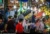 جولان پرتقالهای وارداتی از قبرس در بازار میوه/ زردآلوی نوبرانه 12 هزار تومان