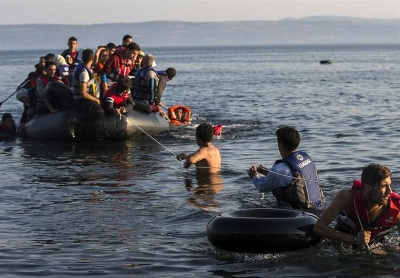 ارتفاع وتیرة الهجرة من لیبیا إلى أوروبا