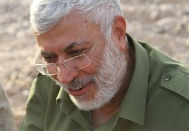 نائب قائد الحشد الشعبی: سنذهب إلى أی منطقة تهدد أمن العراق