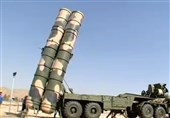 Iran Installs S-300 Air Defense System