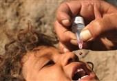 واکسن فلج اطفال در افغانستان