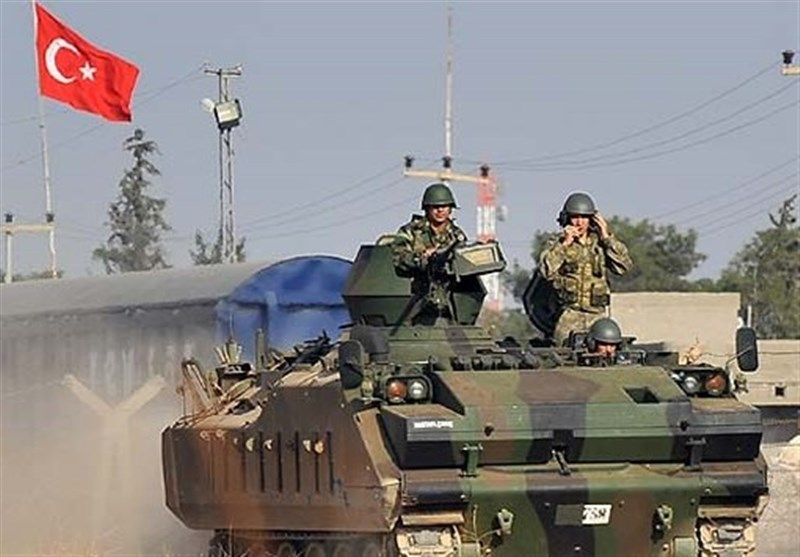 Turkey Deploys Tanks, Artillery near Iraq Border: Military Sources