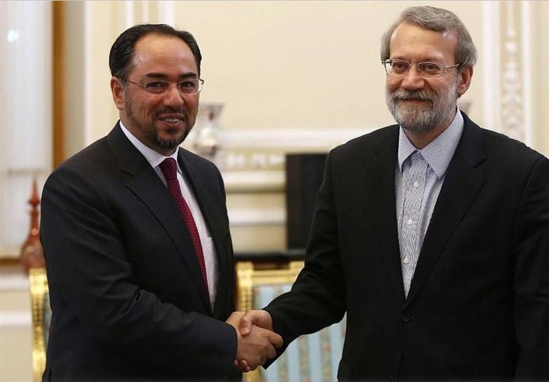 FM: Afghanistan Resolute in Cementing Iran Ties