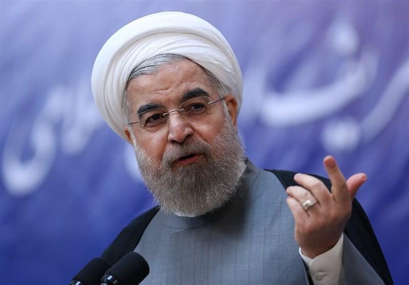 فلسطین کا دفاع ایران کی خارجہ پالیسی کے اہم اصولوں میں سے ہے