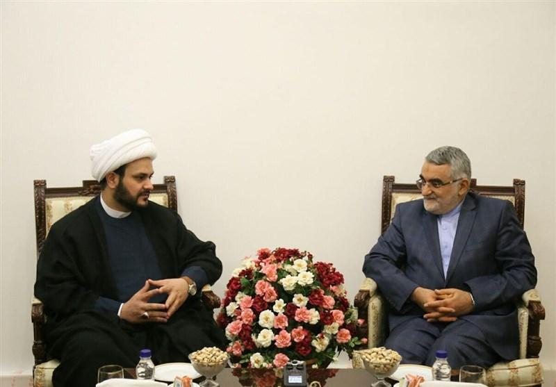 Iranian MP: US, Regional Allies' Plot to Divide Iraq Foiled