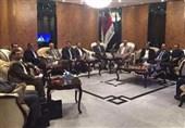 Yemen's Ansarullah Sends Delegation to Iraq
