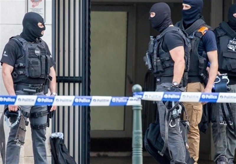 Brussels Denies Reports of Bomb Attack at Criminology Institute