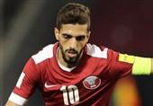 کاپیتان تیم ملی قطر: میهمان افتخاری جام جهانی نخواهیم بود