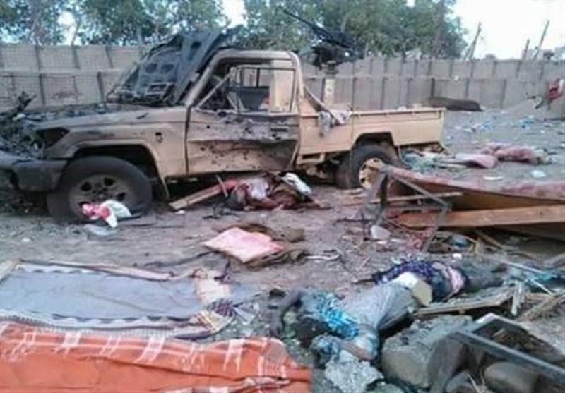 Daesh Suicide Attack in Yemen Kills 45 Pro-Hadi Fighters
