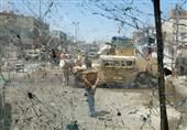 Lübnan Hizbullah'ı Kerbela'da Terör Saldırısını Kınadı