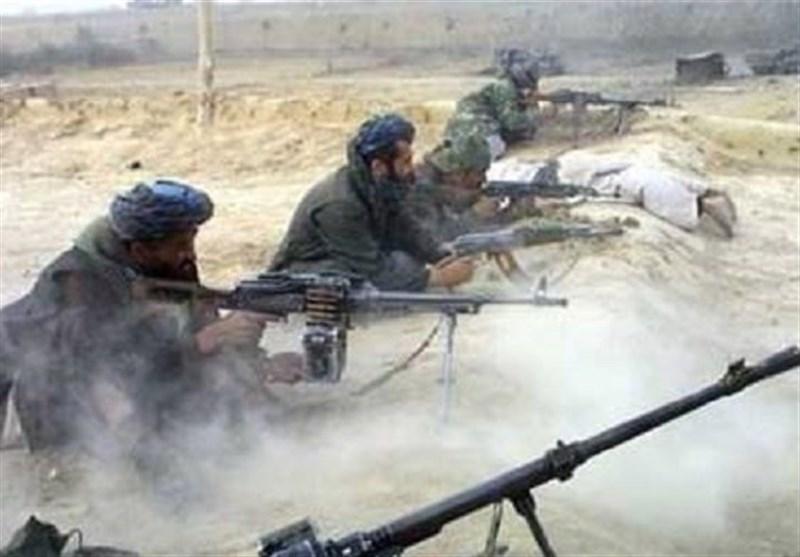 افغانستان: «دایمیرداد» شہرپر طالبان کا قبضہ، شدید حملے جاری