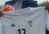 فراخوان فدراسیون فوتبال برای طراحی البسه تیمهای ملی فوتبال، فوتسال و فوتبال ساحلی