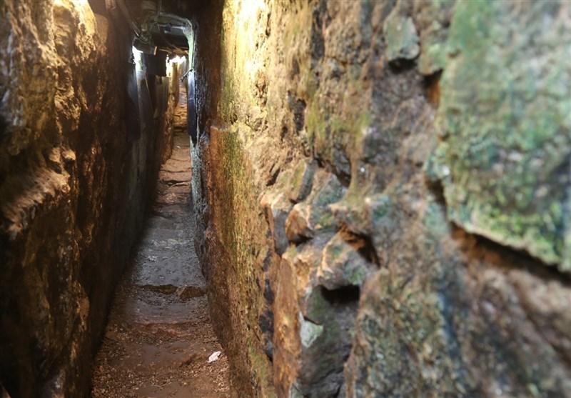 حفاری های مسجد الاقصی 27