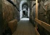 حفاری های مسجدالاقصی 28