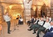 حفاری های مسجدالاقصی 31