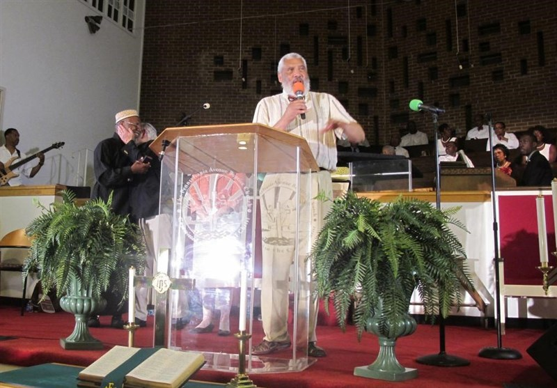 Leaders of 'Religions of the Book' Gather in Washington Church (+Photos)