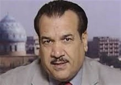 علی جابر التمیمی