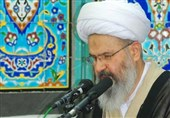 باید فرهنگ جهاد و شهادت در جامعه اسلامی ترویج یابد