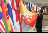 نخستین اجلاس وزرای گردشگری مجمع همکاری های آسیایی - تبریز