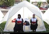 سفرنامه سلامت و امید- قزوین