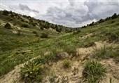 سامانه کنترل گشت حفاظت اراضی در اردبیل راهاندازی میشود