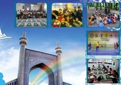 ایجاد ۴۰ کانون جدید فرهنگی هنری مساجد قزوین در سال ۱۴۰۰