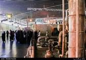 جزئیات ویژه برنامههای نوروزی موزه انقلاب اسلامی و دفاع مقدس