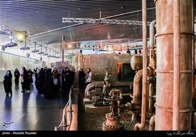جزئیات ویژه برنامه های نوروزی موزه انقلاب اسلامی و دفاع مقدس