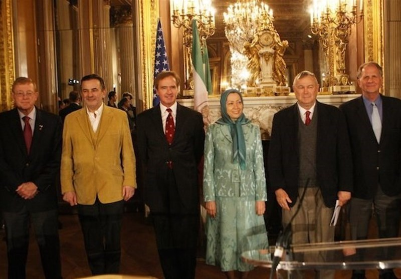 MEK: When Terrorists Are Armed, Funded, Respected