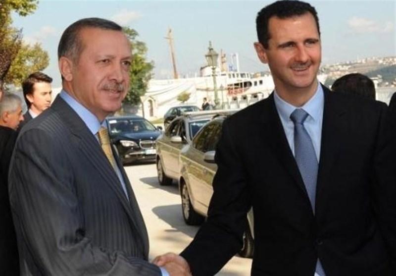 Suriye İle Türkiye Arasında Karşılıklı Çıkar Anlaşması