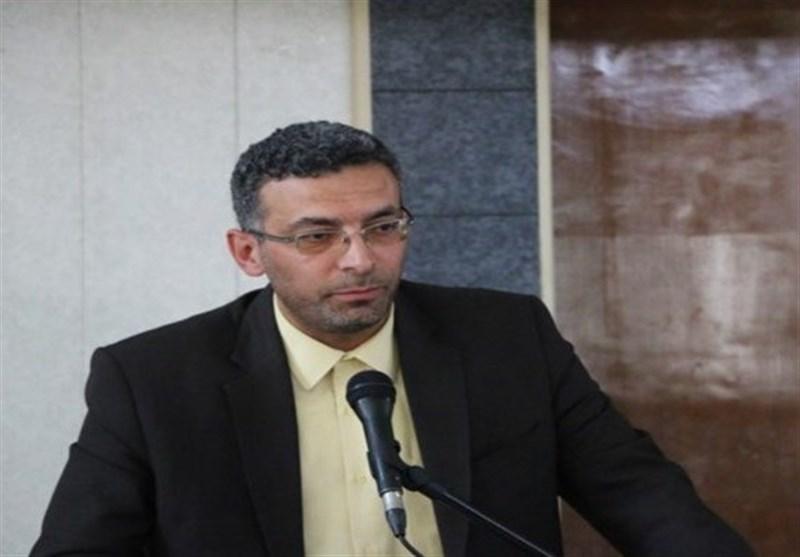 علی میرزایی / فرماندار تفرش