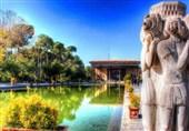 تشیید الحدائق الفارسیة تحفة فنیة ومعماریة ایرانیة قدیمة