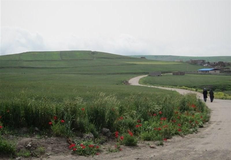 روستا اردبیل