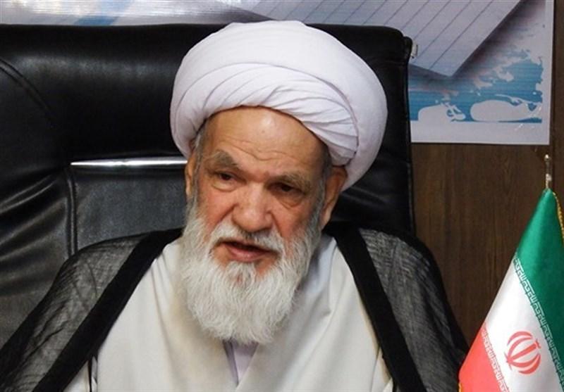 حجت الاسلام ابراهیمی: تیم اقتصادی دولت موفق عمل نکرد