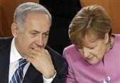 هشدار مرکل به نتانیاهو درمورد عواقب خروج آمریکا از توافق هستهای