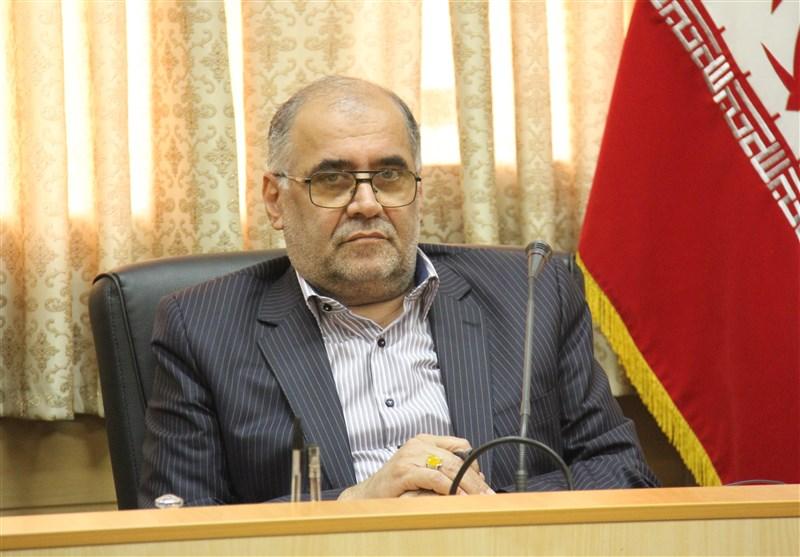 استاندار زنجان: سهم صنعت در صادرات استان 92 درصد است